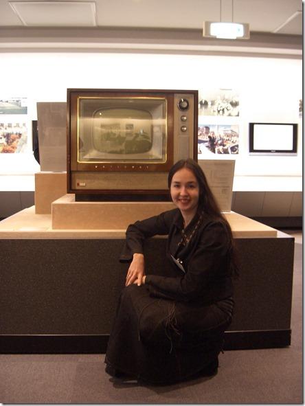 2008 Музей Мацусита (Панасоник)
