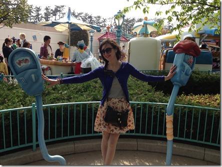 Lusta Disney