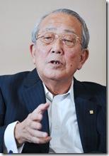 Инамори Кадзуо