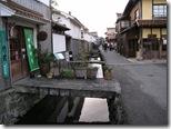 Улочки старой Японии