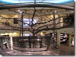 Груша из музея настолько огромна