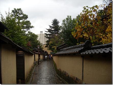 квартал самураев