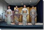 Mastera kimono iz Tottori