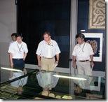 Осака, музей этнологии