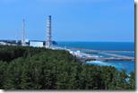 Атомная электростанция Фукусима-1