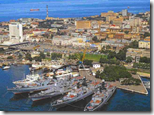 Vladivostok city. Zolotoy rog (Goden horn) bay. Источник - Irkutsk Award Group