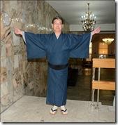 Oishi san