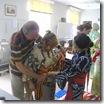 встреча-знакомство с юката